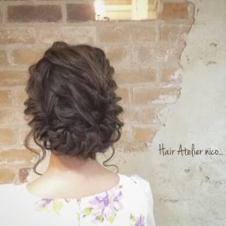 センターパート コンサバ モテ髪 パンク ヘアスタイルや髪型の写真・画像