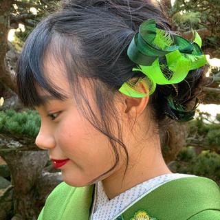 ショート モード ショートヘア ヘアスタイルや髪型の写真・画像