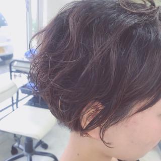 affect・Misuzuさんのヘアスナップ