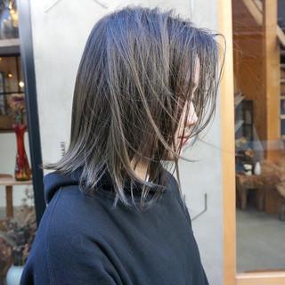 原宿・明治神宮前のミディアムが得意な美容院【2020秋】