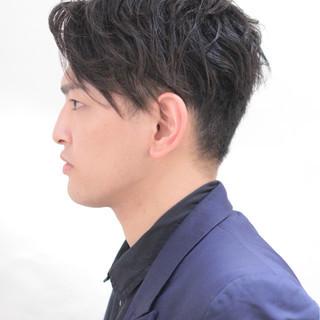 ショート ボーイッシュ モテ髪 ナチュラル ヘアスタイルや髪型の写真・画像