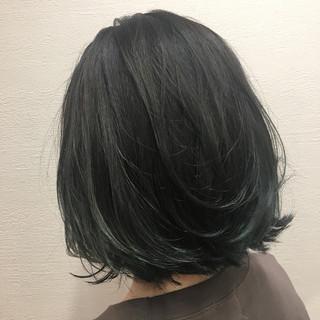 小野寺 光稀さんのヘアスナップ