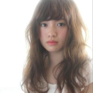 フェミニン 愛され 大人かわいい ガーリー ヘアスタイルや髪型の写真・画像