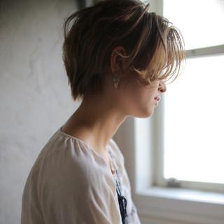 デート ナチュラル 外国人風 色気 ヘアスタイルや髪型の写真・画像