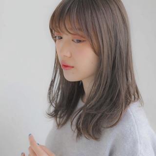 ゆるふわ フェミニン 大人かわいい 前髪あり ヘアスタイルや髪型の写真・画像 ヘアスタイルや髪型の写真・画像