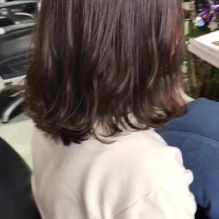 アウトドア 上品 簡単ヘアアレンジ エレガント ヘアスタイルや髪型の写真・画像