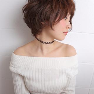 小川淳之さんのヘアスナップ