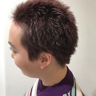 ササオカ モモカさんのヘアスナップ