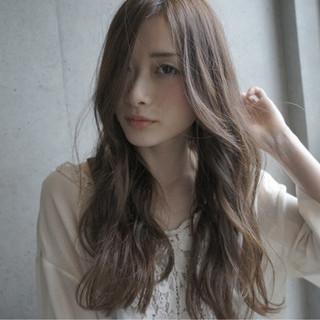 デート エレガント 上品 春 ヘアスタイルや髪型の写真・画像