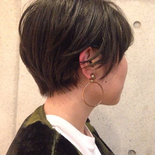 パーマ 簡単ヘアアレンジ 愛され 簡単 ヘアスタイルや髪型の写真・画像