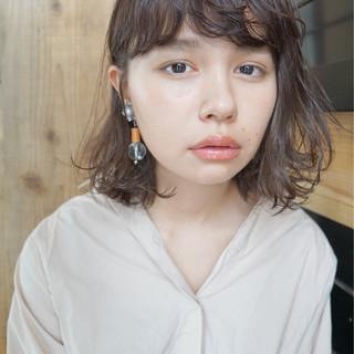 UEKI/nanukさんのヘアスナップ