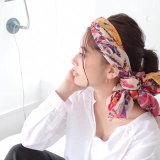 西田 泰祐/Laid Backさんのヘアスナップ