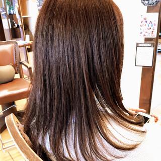 kaoru BiSさんのヘアスナップ