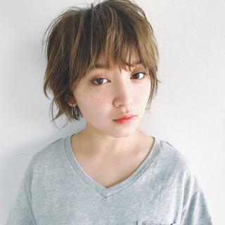 Kaori Negoroさんのヘアスナップ