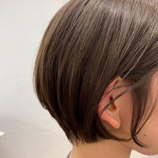 パーマ 黒髪 スポーツ デート ヘアスタイルや髪型の写真・画像