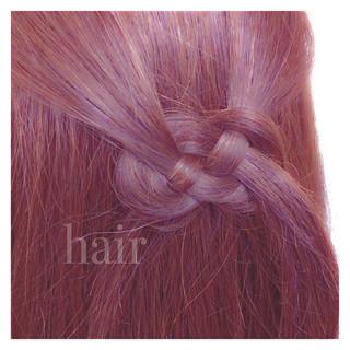 結婚式 ミディアム 簡単ヘアアレンジ ヘアアレンジ ヘアスタイルや髪型の写真・画像