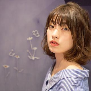 田中 麻由 【ヘアメイク美容師】さんのヘアスナップ