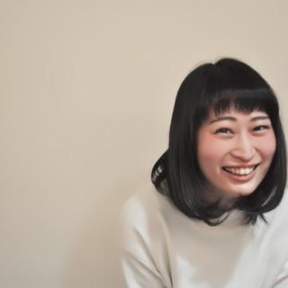オフィス 大人女子 ナチュラル デート ヘアスタイルや髪型の写真・画像