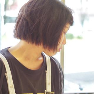 水上 雅裕さんのヘアスナップ