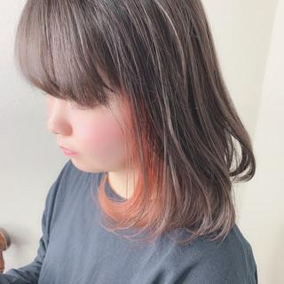 宇都宮 弘樹 Natu.南堀江カラーリストさんのヘアスナップ