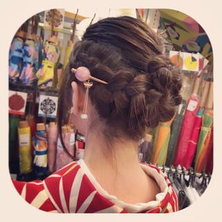 モテ髪 愛され 大人かわいい セミロング ヘアスタイルや髪型の写真・画像