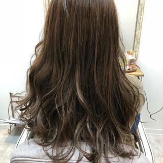 透明感 ニュアンス 女子力 外国人風カラー ヘアスタイルや髪型の写真・画像