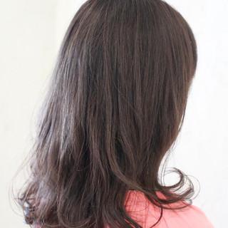 ナチュラル アッシュ 外国人風カラー 秋 ヘアスタイルや髪型の写真・画像 ヘアスタイルや髪型の写真・画像