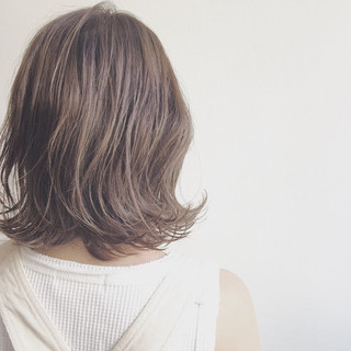 外国人風 ナチュラル 透明感 秋 ヘアスタイルや髪型の写真・画像 ヘアスタイルや髪型の写真・画像