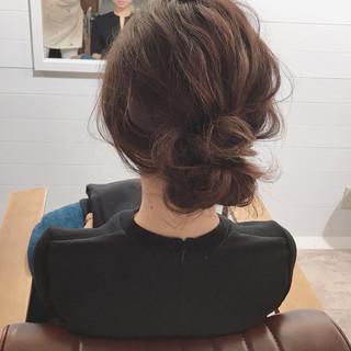 ナチュラル オフィス デート スポーツ ヘアスタイルや髪型の写真・画像