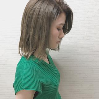 ボブ 簡単ヘアアレンジ 女子会 夏 ヘアスタイルや髪型の写真・画像