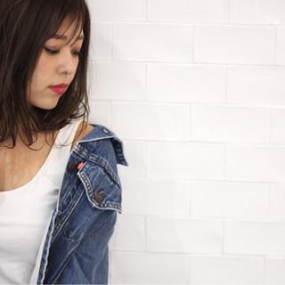 ショート グレージュ 似合わせ 外国人風 ヘアスタイルや髪型の写真・画像