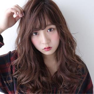 Rico Mikamiさんのヘアスナップ
