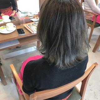 ハイライト ストリート 外国人風 ボブ ヘアスタイルや髪型の写真・画像 ヘアスタイルや髪型の写真・画像