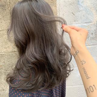 エレガント 韓国ヘア 韓国風ヘアー 韓国 ヘアスタイルや髪型の写真・画像