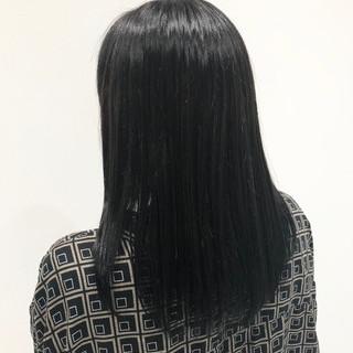 イッセイさんのヘアスナップ