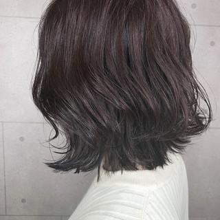 イルミナカラー グレージュ アッシュグレージュ ミルクティーベージュ ヘアスタイルや髪型の写真・画像