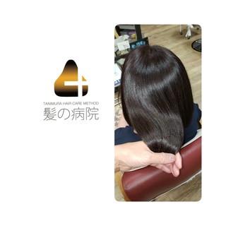 美髪 名古屋市守山区 ロング トリートメント ヘアスタイルや髪型の写真・画像