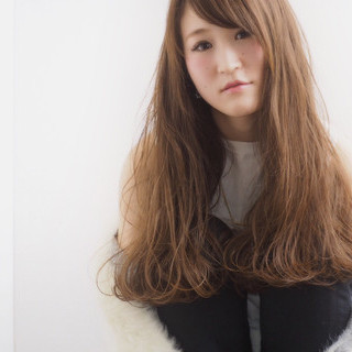 Hiroaki Matsuoさんのヘアスナップ