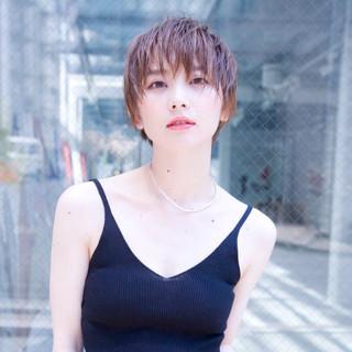 森平祐介さんのヘアスナップ