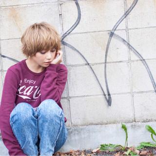 簡単ヘアアレンジ モテ髪 簡単 かわいい ヘアスタイルや髪型の写真・画像