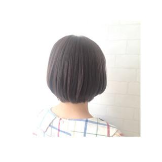 ゆるふわ ナチュラル アッシュ 外国人風 ヘアスタイルや髪型の写真・画像 ヘアスタイルや髪型の写真・画像