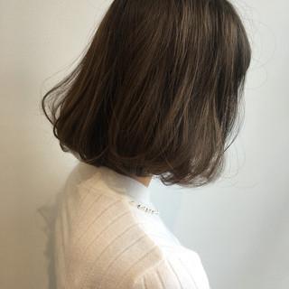 ショート ワンカール ボブ かわいい ヘアスタイルや髪型の写真・画像