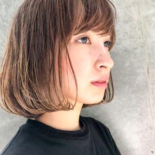 川谷俊勝さんのヘアスナップ