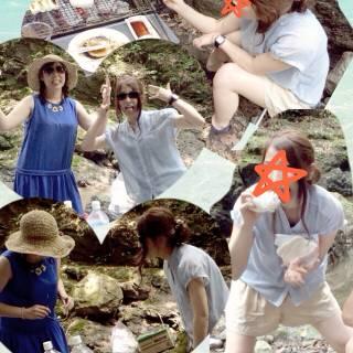 まとめ髪 お団子 ヘアアレンジ ショート ヘアスタイルや髪型の写真・画像