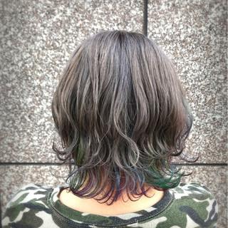 平良 祥一さんのヘアスナップ