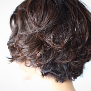 フェミニン ナチュラル 大人かわいい ボブ ヘアスタイルや髪型の写真・画像 ヘアスタイルや髪型の写真・画像