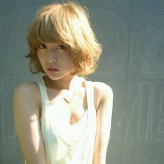 愛され モテ髪 大人かわいい ショート ヘアスタイルや髪型の写真・画像