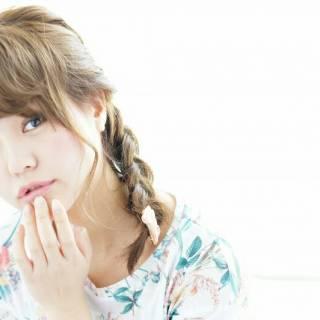 大人かわいい ヘアアクセ ヘアアレンジ 抜け感 ヘアスタイルや髪型の写真・画像