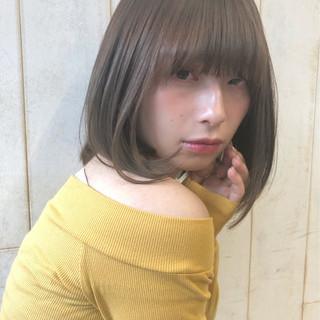 アウトドア デート ナチュラル 大人女子 ヘアスタイルや髪型の写真・画像