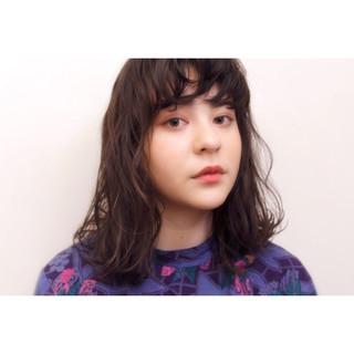 ベージュ系グレー系✂︎カラリスト モリ カナコさんのヘアスナップ